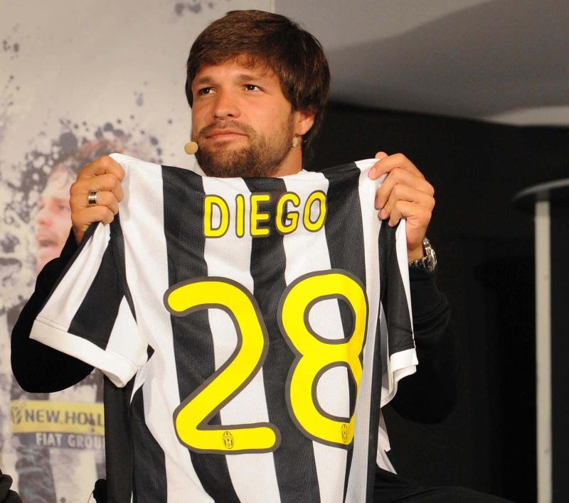 Diego ... cel mai bun transfer