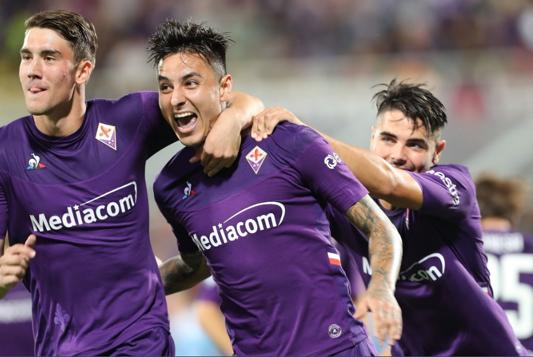 ULTIMA ORĂ: Ce transfer! Fiorentina plăteşte 12 milioane de euro pentru un fotblist român: cine calcă pe urmele lui Mutu, Lobonţ şi Ianis Hagi