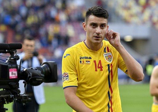 BREAKING NEWS | Nedelcearu, dorit de un club important din vest! Suma de transfer e uriaşă