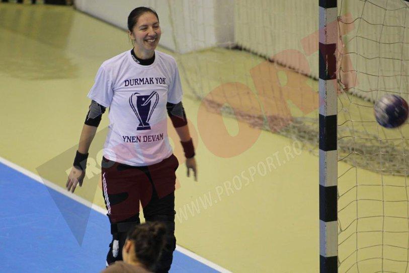 """Chiar a uitat-o toată lumea!? De la portarul erou al echipei naţionale, Talida Tolnai a ajuns """"vânzătoare în Zalău"""""""
