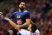 """Nikola Karabatic nu vine în România! """"Probabil că ar fi trebuit să pun capăt carierei"""". Franţa a primit o grea lovitură chiar şi pentru Mondialul din ianuarie"""