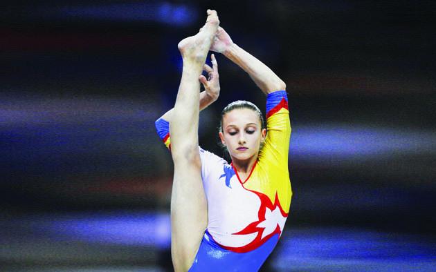 17 Best images about Gymnasts in super hi-res on Pinterest ...  |Ana Porgras