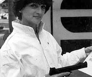 Tirul românesc, în doliu! Fosta campioană europeană Silvia Kaposztai a încetat din viaţă
