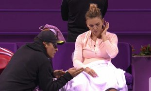 BREAKING NEWS: A ajutat-o pe Simona să ajungă #1 şi să câştige Roland Garros, iar acum a plecat de lângă ea! Cauza: