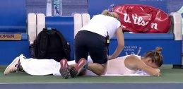 BREAKING NEWS: Clipe teribile pentru Simona Halep! E incredibil ce i se întâmplă campioanei noastre