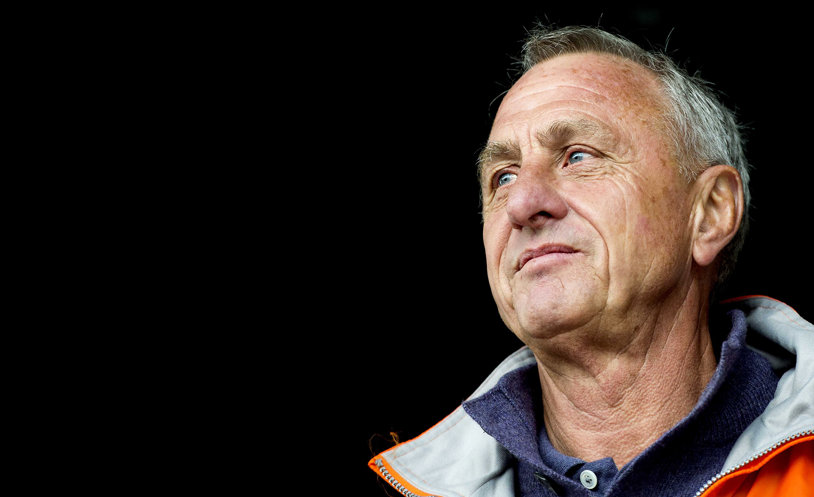 citate celebre despre fotbal Şi pentru ele Cruyff a rămas în istoria fotbalului! 25 de citate  citate celebre despre fotbal