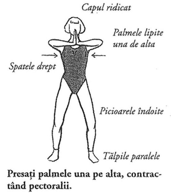 exercițiu eficient de mărire a penisului