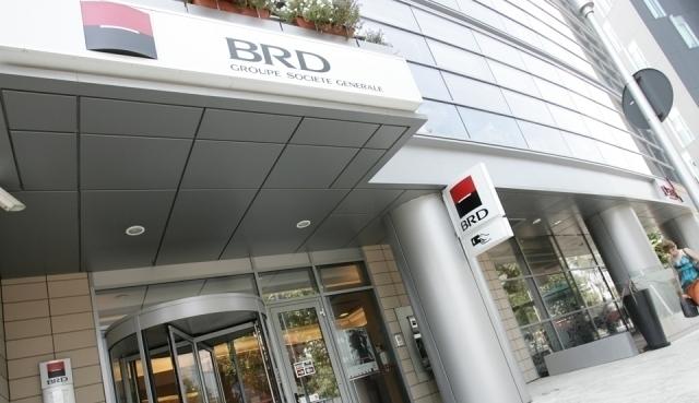 Fost director BRD şi actual vicepreşedinte Volksbank, şefi de filiale BRD, în cazul fraudelor bancare