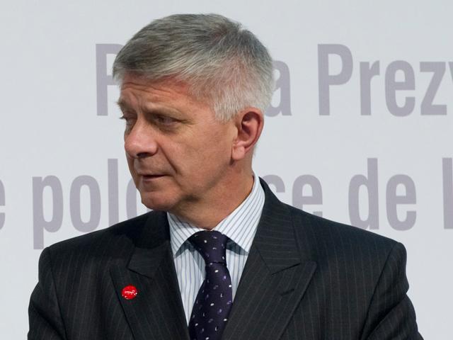Polonia spune că nu e pregătită să adopte euro după ce banca centrală a caracterizat uniunea monetară ca fiind o greşeală
