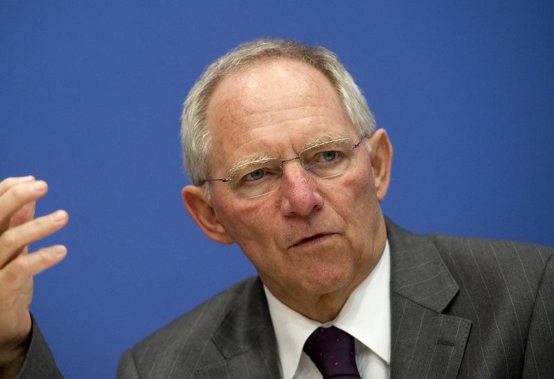 Germania pune piciorul în prag: Ţările cu datorii îşi vor pierde suveranitatea