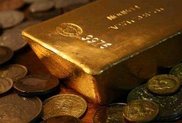 Topul ţărilor cu cel mai mult aur din lume. SUA are 8.100 de tone, Germania 3.400, Italia 2.450 de tone. Vezi pe ce loc este România