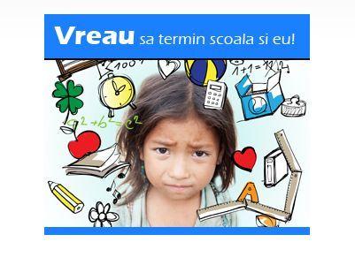 Proiect european de 9 mil. lei pentru prevenirea abandonului şcolar | Ziarul Financiar