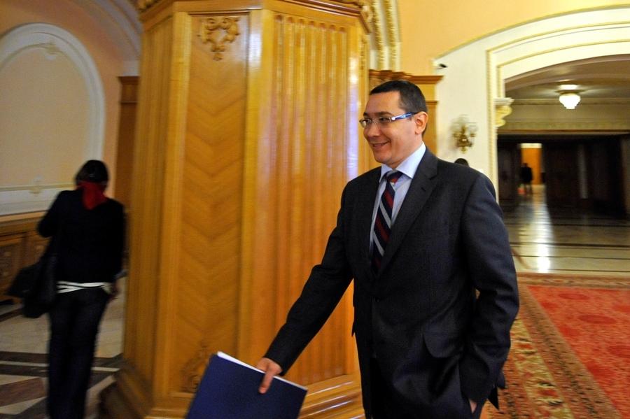 Guvernul Ponta II: Vosganian trebuie să reindustrializeze România iar Niţă se va ocupa de marile proiecte energetice. Teodorovici este noul ţar al fondurilor europene. Lista completă