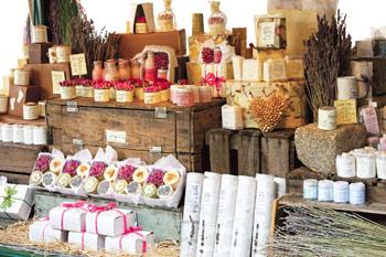 Produse cosmetice naturale romanesti