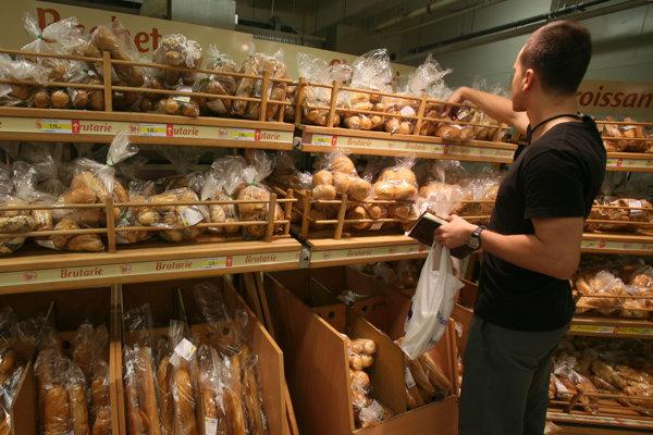 Producătorii iau în calcul scumpirea pâinii, dar nu vor să facă estimări  până la finalul recoltei