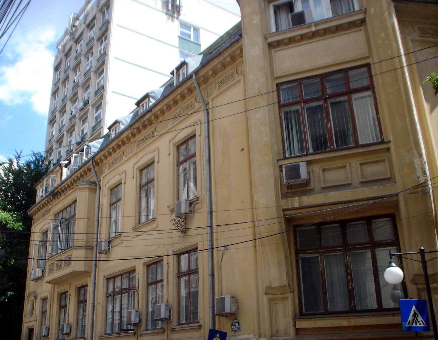 Străzile Bucureştilor – mică istorie sentimentală în imagini