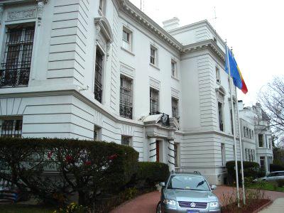 Istorici şi diplomaţi (XLIX). Dizidenţi: Corneliu Bogdan, Dumitru Mazilu/ de dr. Alexandru Popescu