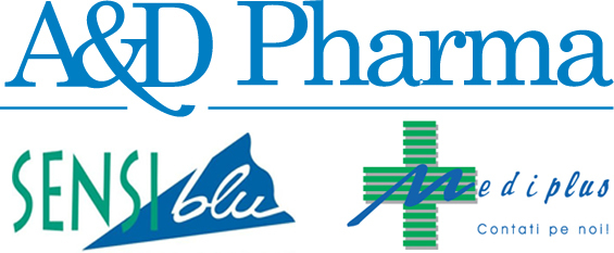 A&D Pharma Holdings S.R.L.
